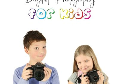 Basic Digital Photography for Kids